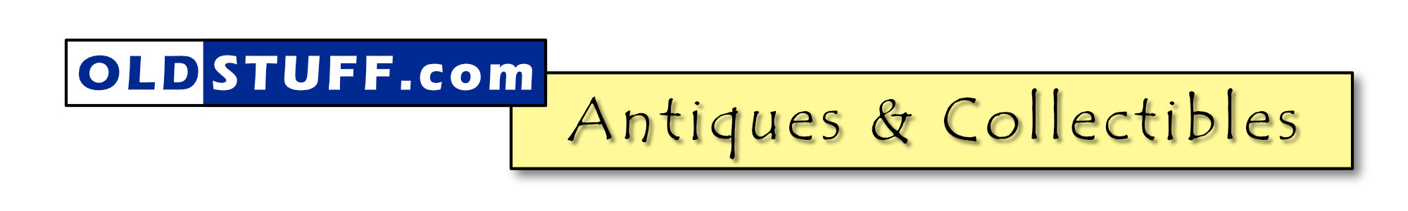 Oldstuff.com – Antiques, Collectibles & Old Stuff